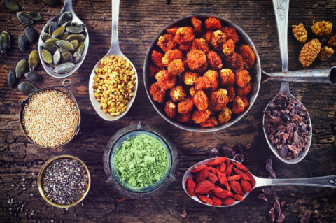 5 Uber-Healthy Food Trends You Need to Try