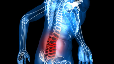 4 SIMPLE WAYS TO RELIEVE, OVERCOME & AVOID BACK PAIN